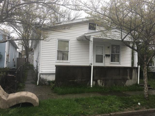 718 Walnut Street, Lockland, OH 45215 (#1576360) :: Bill Gabbard Group