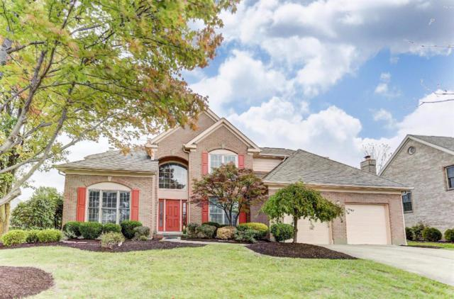 7386 St Ives Place, West Chester, OH 45069 (#1576401) :: Team Synergi
