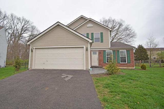 674 Weeping Willow Lane, Hamilton Twp, OH 45039 (#1576635) :: Team Synergi