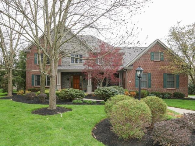 8571 Chaucer Place, Montgomery, OH 45249 (#1576819) :: Team Synergi
