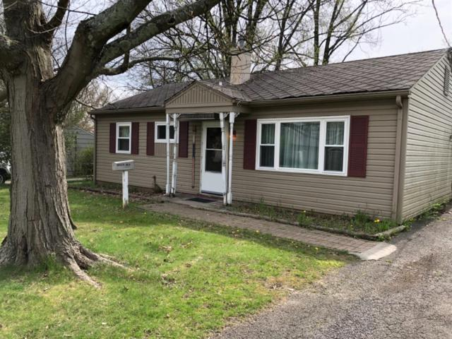3972 Mantell Avenue, Sycamore Twp, OH 45236 (#1576834) :: Team Synergi