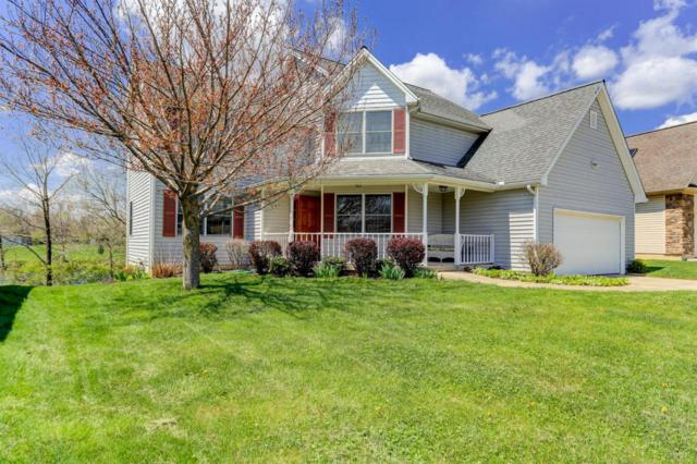 154 Regal Drive, Wilmington, OH 45177 (#1576872) :: Team Synergi