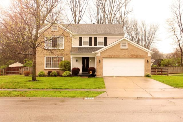 750 Regent, Union Twp, OH 45245 (#1576874) :: Team Synergi