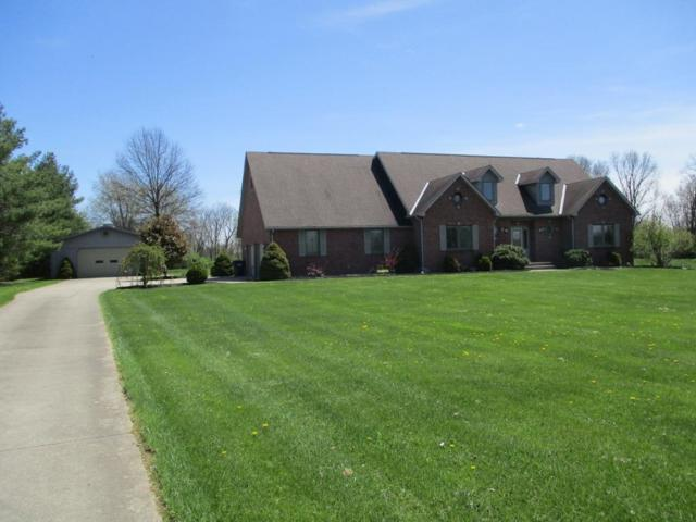 22750 Stateline Road, Lawrenceburg, IN 47025 (#1577003) :: Bill Gabbard Group