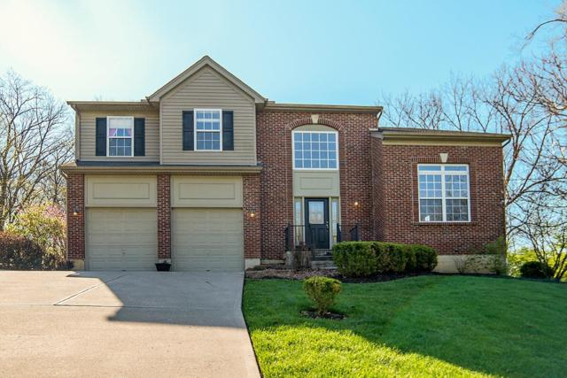5881 Turpin Hills Drive, Anderson Twp, OH 45244 (#1577139) :: Bill Gabbard Group