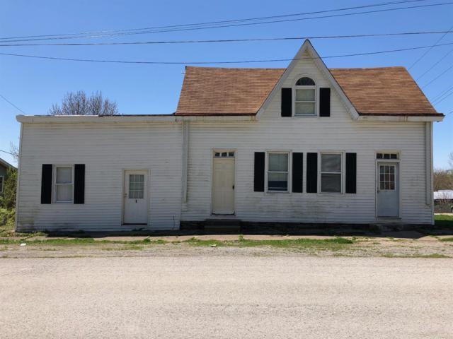 141 N Main Street, Fayetteville, OH 45121 (#1577217) :: Bill Gabbard Group