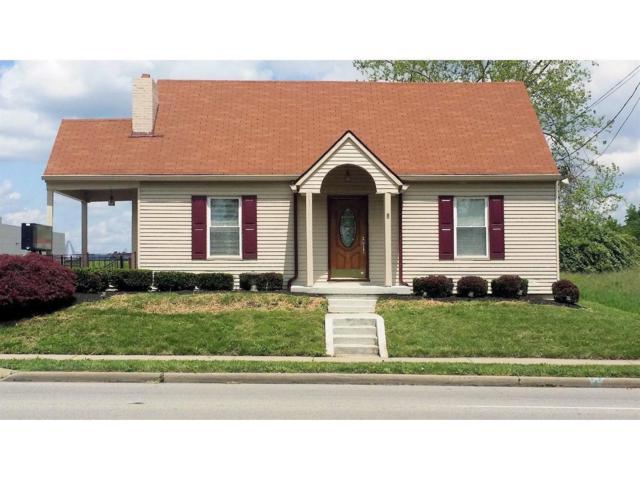 1530 Seymour Avenue, Cincinnati, OH 45237 (MLS #1577682) :: Bella Realty Group