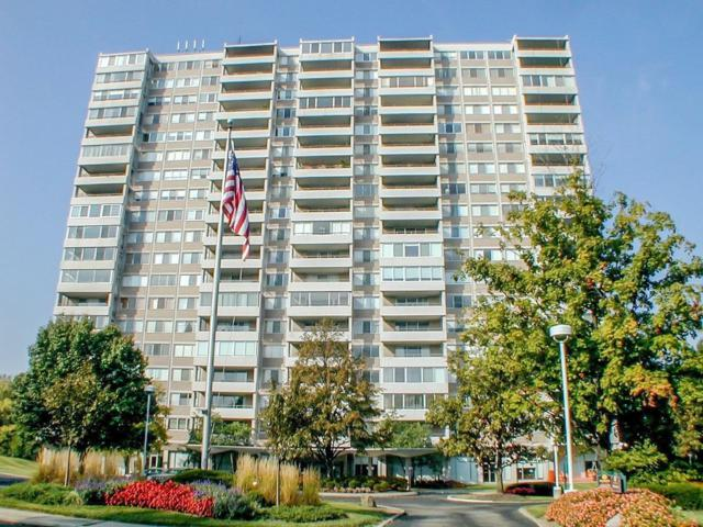 2324 Madison Road #1607, Cincinnati, OH 45208 (#1578089) :: The Dwell Well Group