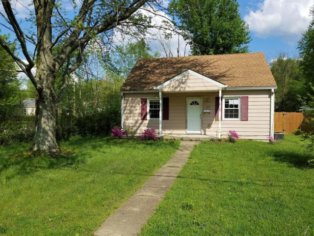 306 N East Street, Bethel, OH 45106 (#1578682) :: Bill Gabbard Group