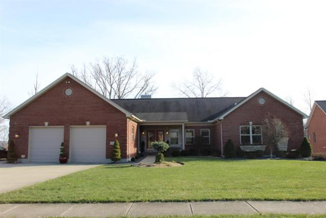 3999 Hickory Hollow Drive, Ross Twp, OH 45013 (#1579052) :: Bill Gabbard Group