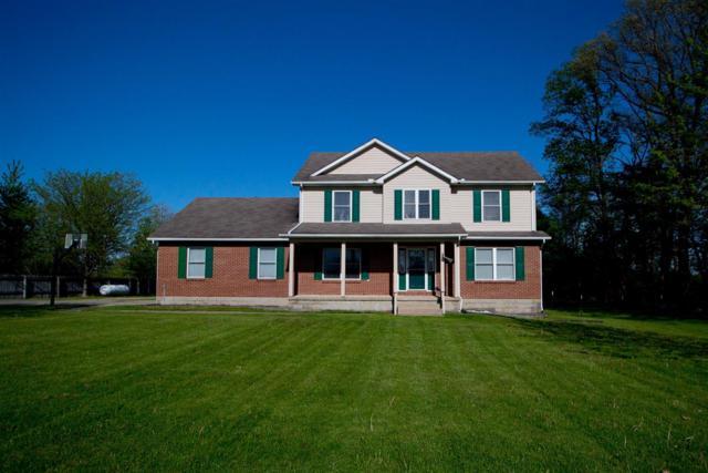 7400 Springfield-Jamestown Road, Springfield, OH 45502 (#1579357) :: Bill Gabbard Group