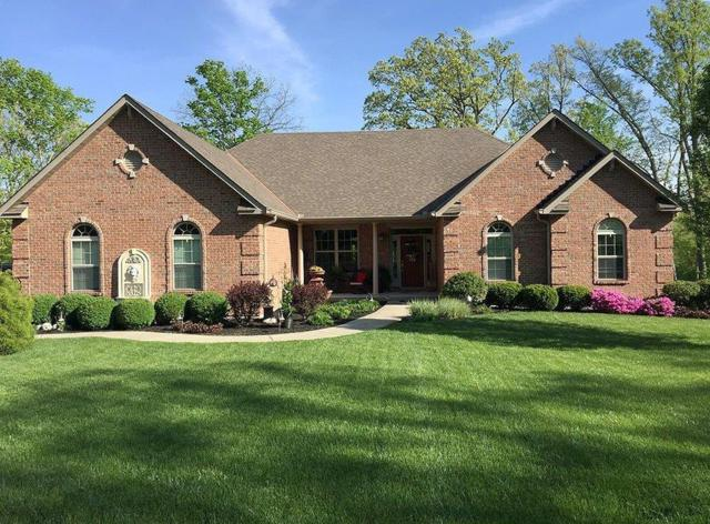 5560 Fields Ertel Road, Sharonville, OH 45241 (#1579735) :: The Dwell Well Group