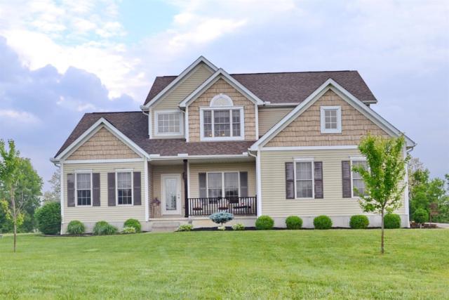 102 Itawamba Drive, Jackson Twp, OH 45171 (#1580253) :: Bill Gabbard Group