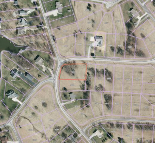 1653 Waynoka Drive, Jackson Twp, OH 45171 (#1580312) :: Bill Gabbard Group