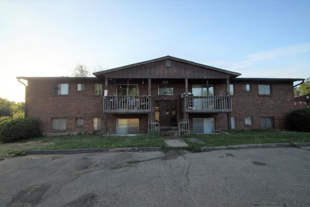 6631 Gracely Drive, Cincinnati, OH 45233 (#1580661) :: Bill Gabbard Group