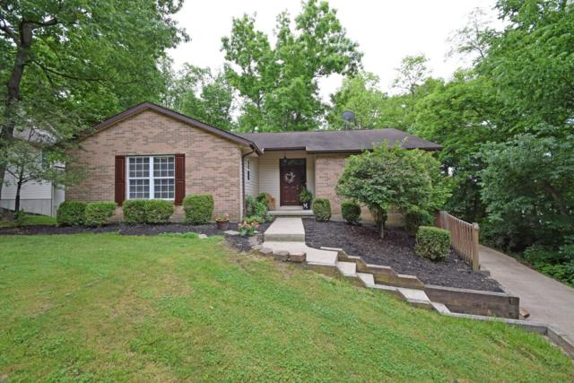 1463 Tyrolean Way, Lawrenceburg, IN 47025 (#1580750) :: The Dwell Well Group