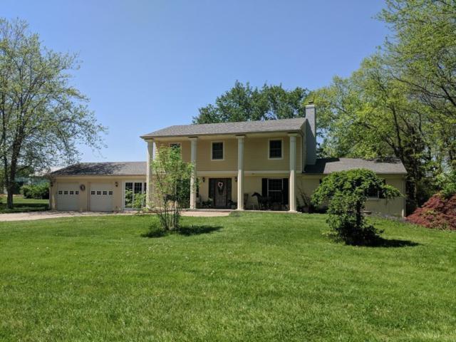 3632 E Foster Maineville Road, Salem Twp, OH 45152 (#1581153) :: Bill Gabbard Group