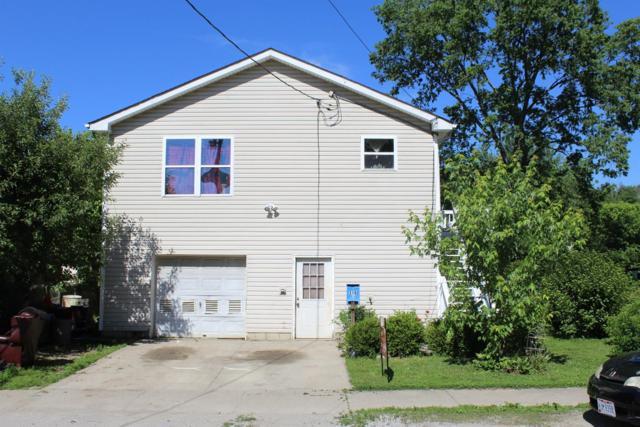 318 Center Street, New Richmond, OH 45157 (#1581325) :: Bill Gabbard Group