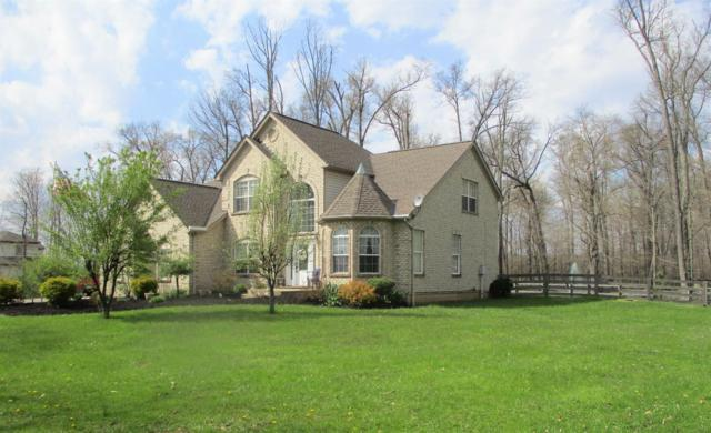 3240 Jackson Pike, Jackson Twp, OH 45103 (#1581628) :: Bill Gabbard Group