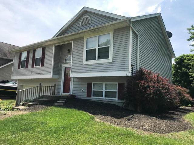 21051 Sunnyridge Drive, Lawrenceburg, IN 47025 (#1581687) :: Bill Gabbard Group