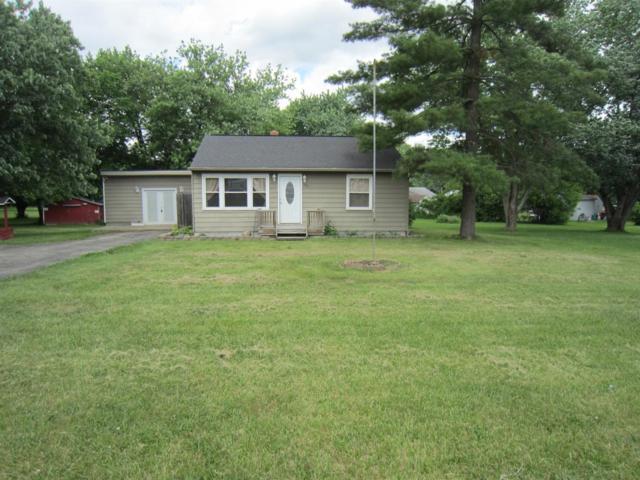 3913 N St Rt 42, Wayne Twp, OH 45068 (#1581852) :: Bill Gabbard Group