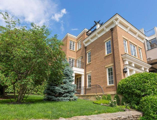 1135 Fort View Place, Cincinnati, OH 45202 (#1581902) :: The Dwell Well Group