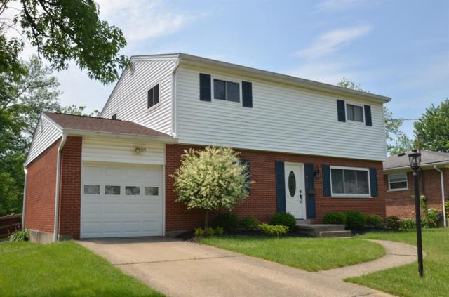 477 Grandin Avenue, Springdale, OH 45246 (#1581915) :: Bill Gabbard Group