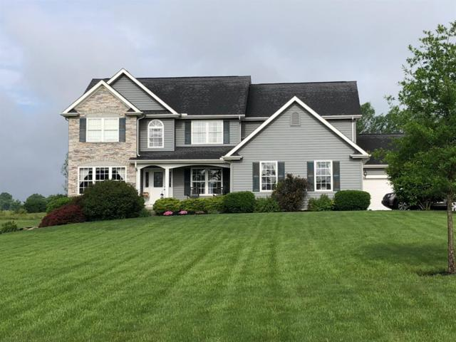 2473 Darrtown Road, Hanover Twp, OH 45013 (#1581973) :: Bill Gabbard Group
