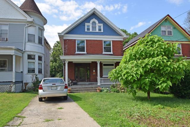 1333 Myrtle Avenue, Cincinnati, OH 45206 (#1582093) :: Bill Gabbard Group