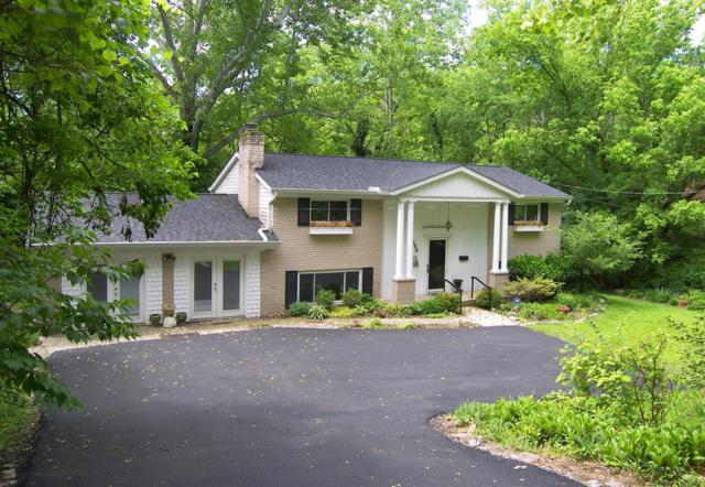 809 Indian Hill Road, Terrace Park, OH 45174 (#1582134) :: Bill Gabbard Group
