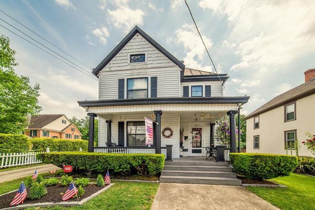 425 W Loveland Avenue, Loveland, OH 45140 (#1582201) :: The Dwell Well Group