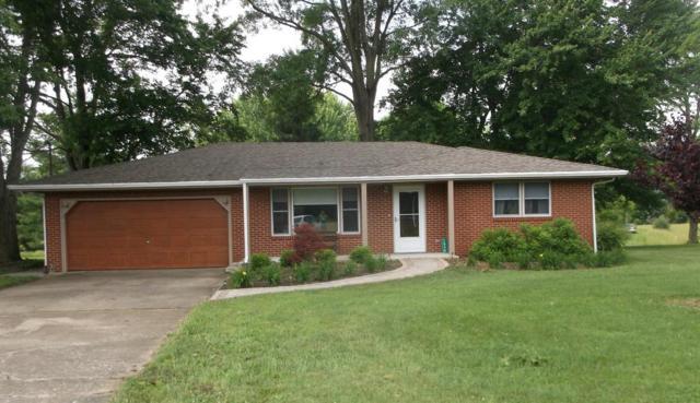 1034 Waynoka Drive, Jackson Twp, OH 45171 (#1582225) :: Bill Gabbard Group