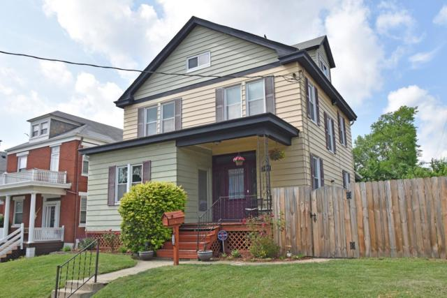 3800 Applegate Avenue, Cheviot, OH 45211 (#1582379) :: Bill Gabbard Group