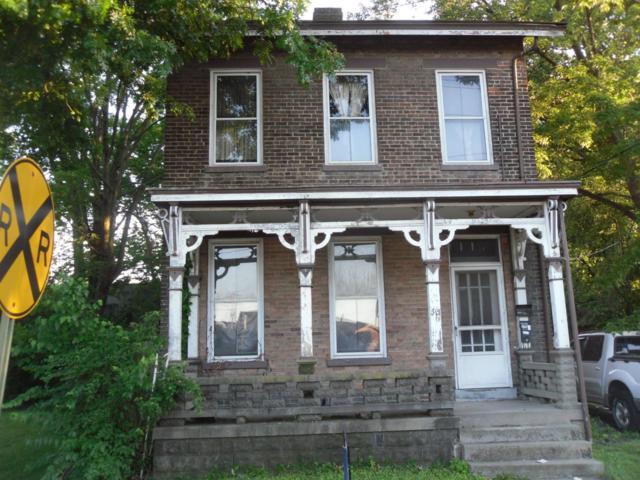 315 Dunn Street, Lockland, OH 45215 (#1582423) :: Bill Gabbard Group