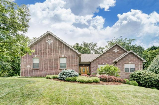 1707 Fieldcrest Drive, Lawrenceburg, IN 47025 (#1582445) :: The Dwell Well Group