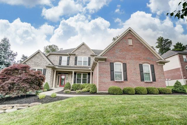 676 Kennecot Drive, Union Twp, OH 45244 (#1582506) :: Bill Gabbard Group