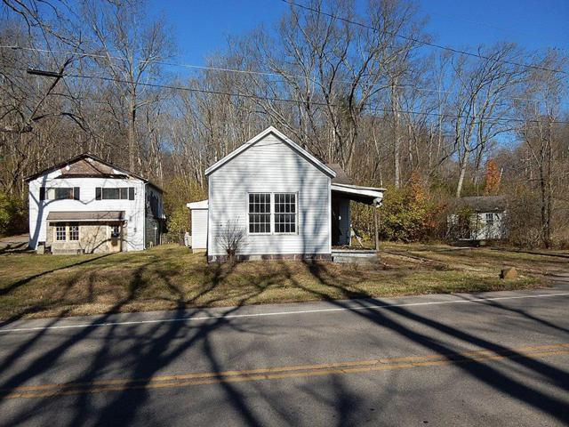 4414 Mason Morrow Milgrove Road, Salem Twp, OH 45152 (#1582550) :: Bill Gabbard Group