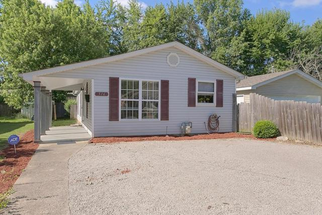 516 Fulton Avenue, Georgetown, OH 45121 (#1582560) :: Bill Gabbard Group