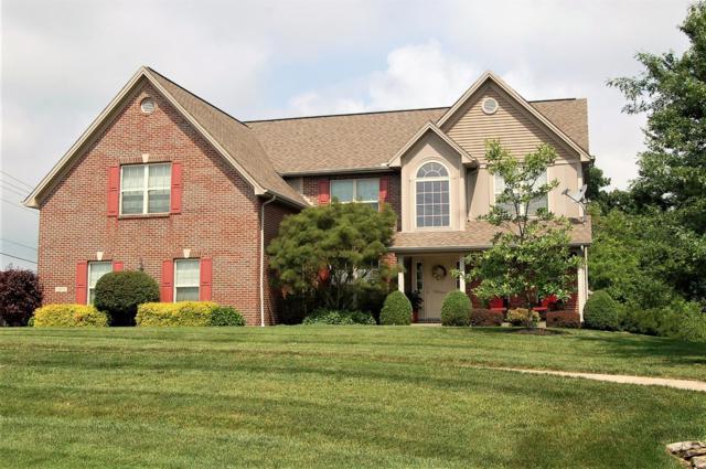 24671 Park Place Estates Drive, Lawrenceburg, IN 47025 (#1582624) :: Bill Gabbard Group