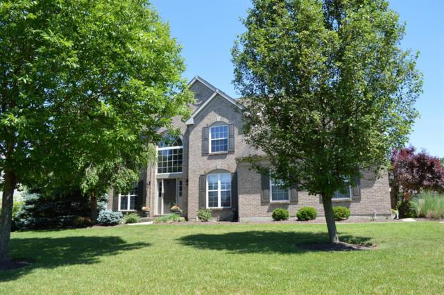 5505 Crestwood Drive, Mason, OH 45040 (#1582650) :: The Dwell Well Group