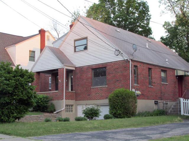 4049 Homelawn Avenue, Cheviot, OH 45211 (#1582689) :: Bill Gabbard Group