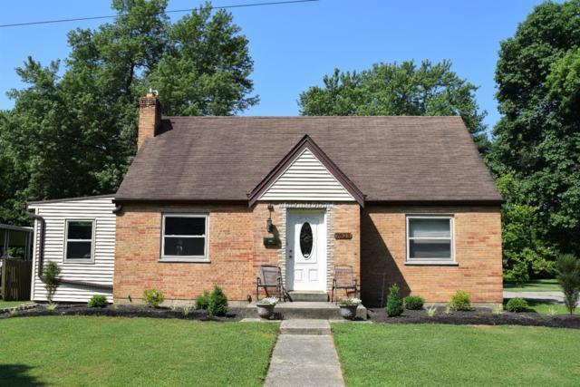 7025 Fernbank Avenue, Cincinnati, OH 45233 (#1582756) :: Bill Gabbard Group