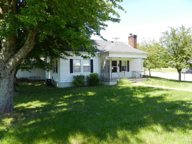 414 W Grant Avenue, Georgetown, OH 45121 (#1582787) :: Bill Gabbard Group