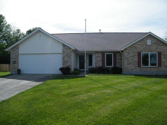 9957 Miles Woods Court, Springfield Twp., OH 45231 (#1582817) :: Bill Gabbard Group