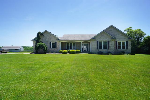 9405 Morrow Woodville Road, Harlan Twp, OH 45162 (#1582842) :: Bill Gabbard Group
