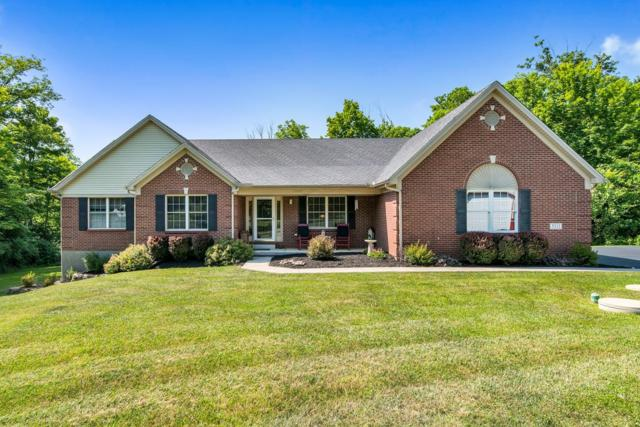 5111 Galley Hill Road, Stonelick Twp, OH 45150 (#1582879) :: Bill Gabbard Group