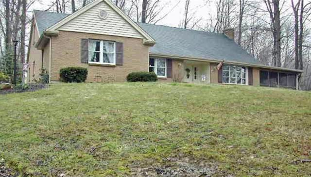 5500 Koester Knoll, Stonelick Twp, OH 45103 (#1582920) :: Bill Gabbard Group