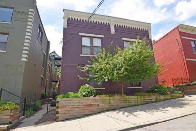 993 Paradrome Street A, Cincinnati, OH 45202 (#1582923) :: The Dwell Well Group