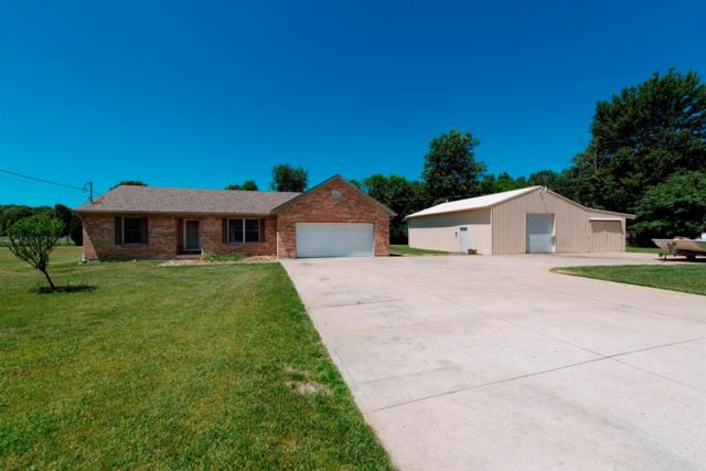 4935 St Rt 276, Stonelick Twp, OH 45103 (#1582944) :: Bill Gabbard Group