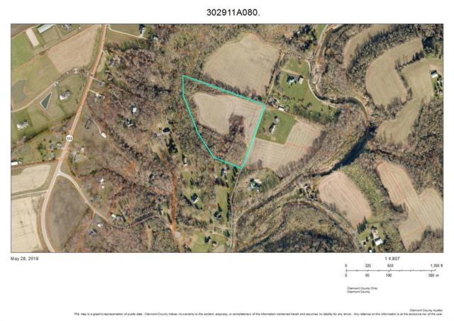 0 Anstaett Road, Stonelick Twp, OH 45103 (#1582954) :: The Dwell Well Group